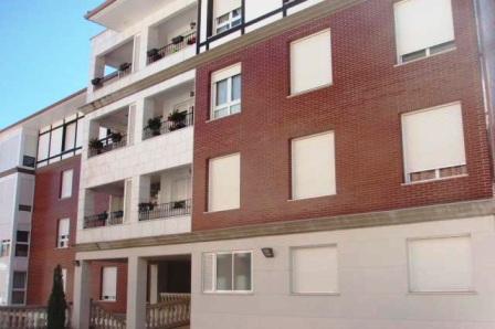 Apartamento en Balmaseda (01078-0001) - foto0