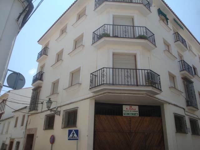 Apartamento en Antequera (00936-0001) - foto0