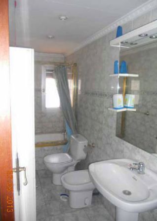 Apartamento en Zaragoza (01236-0001) - foto2