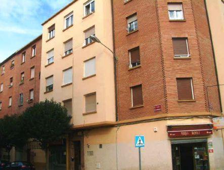 Apartamento en Logroño (00840-0001) - foto0