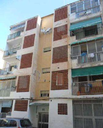 Apartamento en Alicante/Alacant (00577-0001) - foto0