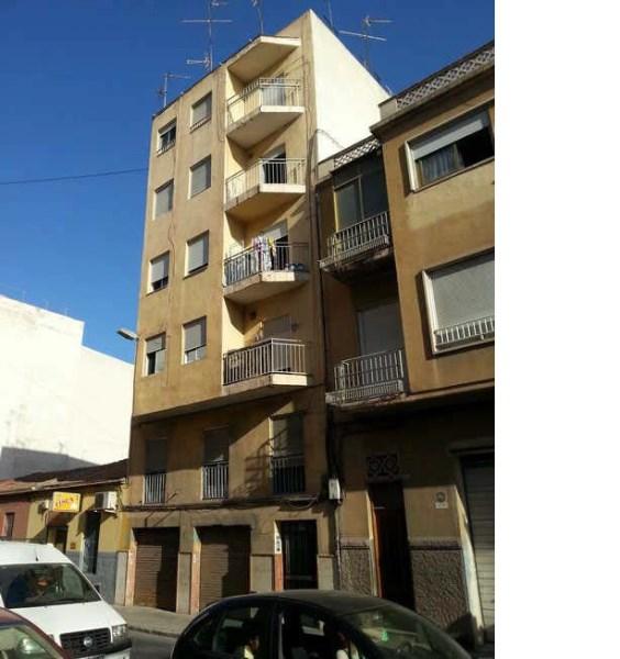 Apartamento en Elche/Elx (00579-0001) - foto0