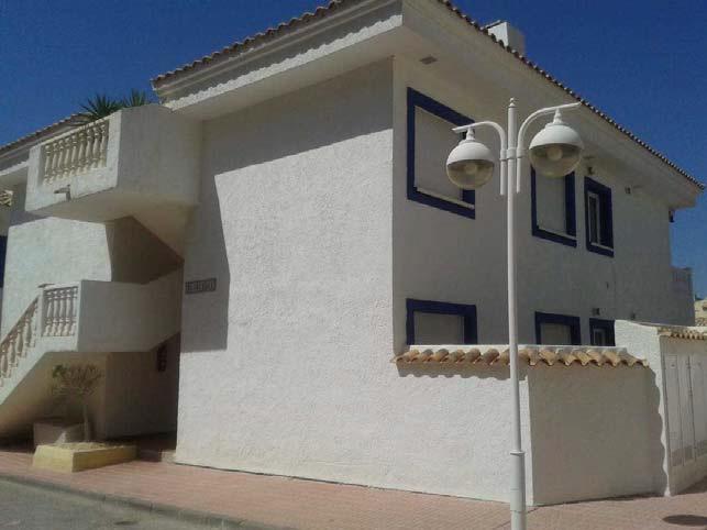 Apartamento en Calpe/Calp (00585-0001) - foto0