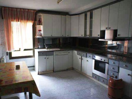 Apartamento en Etxebarri, Anteiglesia de San Esteban-Etxebarri Doneztebeko Elizatea (01087-0001) - foto2