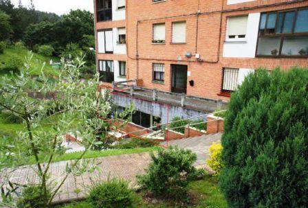 Apartamento en Etxebarri, Anteiglesia de San Esteban-Etxebarri Doneztebeko Elizatea (01087-0001) - foto3