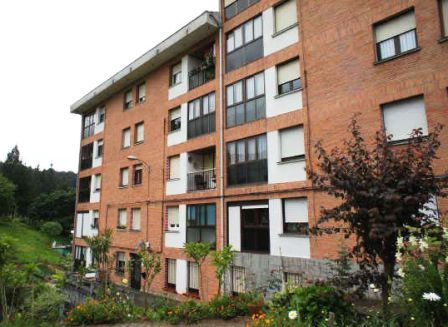 Apartamento en Etxebarri, Anteiglesia de San Esteban-Etxebarri Doneztebeko Elizatea (01087-0001) - foto0