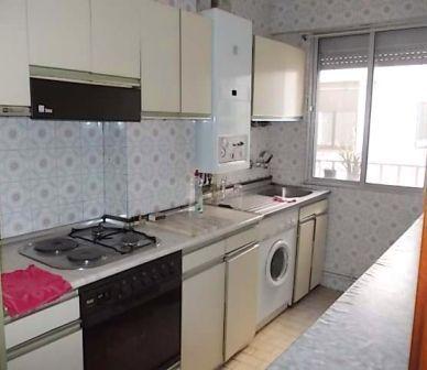 Apartamento en Zaragoza (01259-0001) - foto1