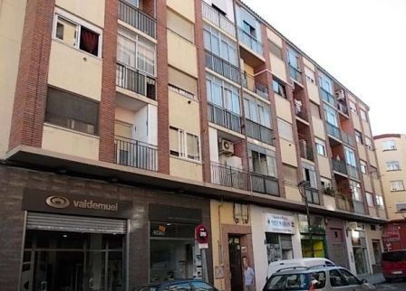 Apartamento en Zaragoza (01259-0001) - foto0