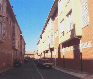 Apartamento en Santovenia de Pisuerga (20012-0001) - foto0