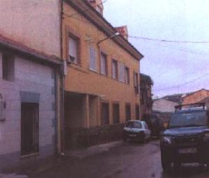 Apartamento en Valmojado (20014-0001) - foto1