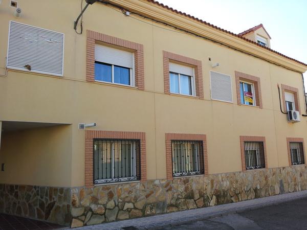 Apartamento en Valmojado (20014-0001) - foto0
