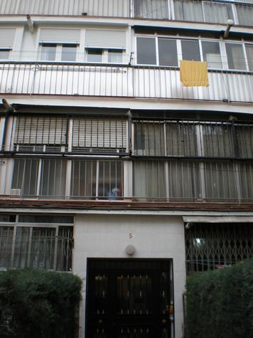 Apartamento en Madrid (20021-0001) - foto1
