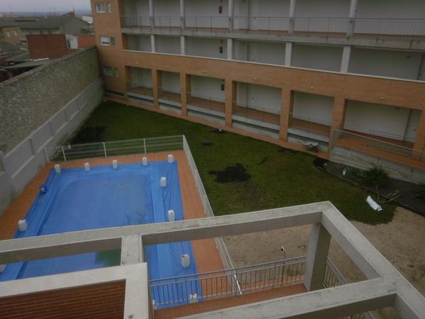 Apartamento en Caba�as de la Sagra (20022-0001) - foto9