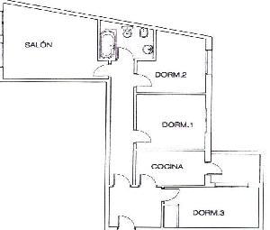 Apartamento en Torrelaguna (20032-0001) - foto1