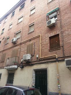 Apartamento en Madrid (22655-0001) - foto2
