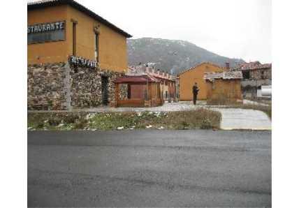 Locales en Vegacervera - 0