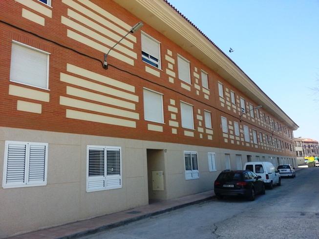 Apartamento en Gerindote (20386-0001) - foto0