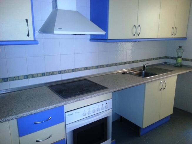 Apartamento en Gerindote (20386-0001) - foto1