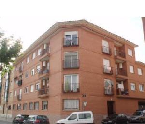 Apartamento en Fuensalida (20410-0001) - foto0