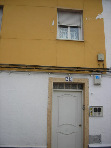 Apartamento en Talavera de la Reina (20458-0001) - foto0