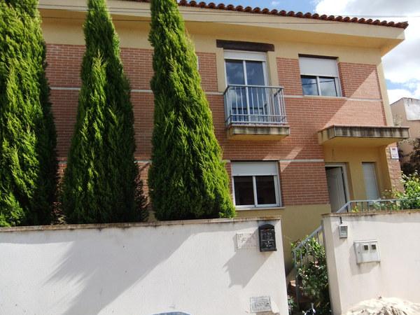 Apartamento en Pantoja (20511-0001) - foto0