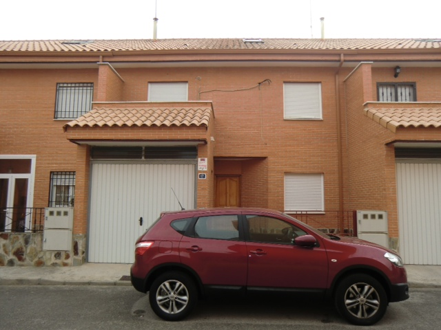 Apartamento en Magán (20514-0001) - foto0
