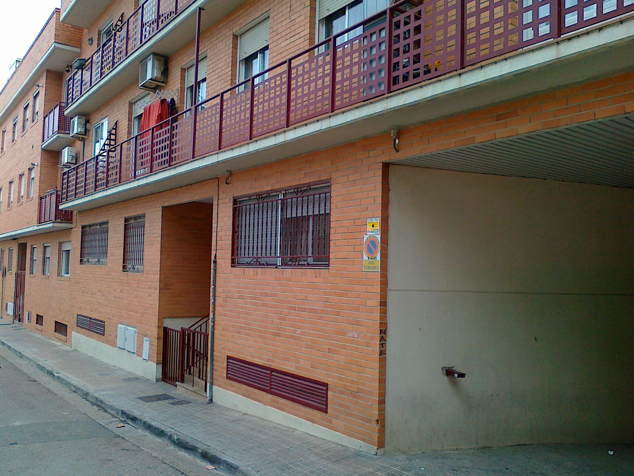 Garaje en Zaragoza (20515-0001) - foto1