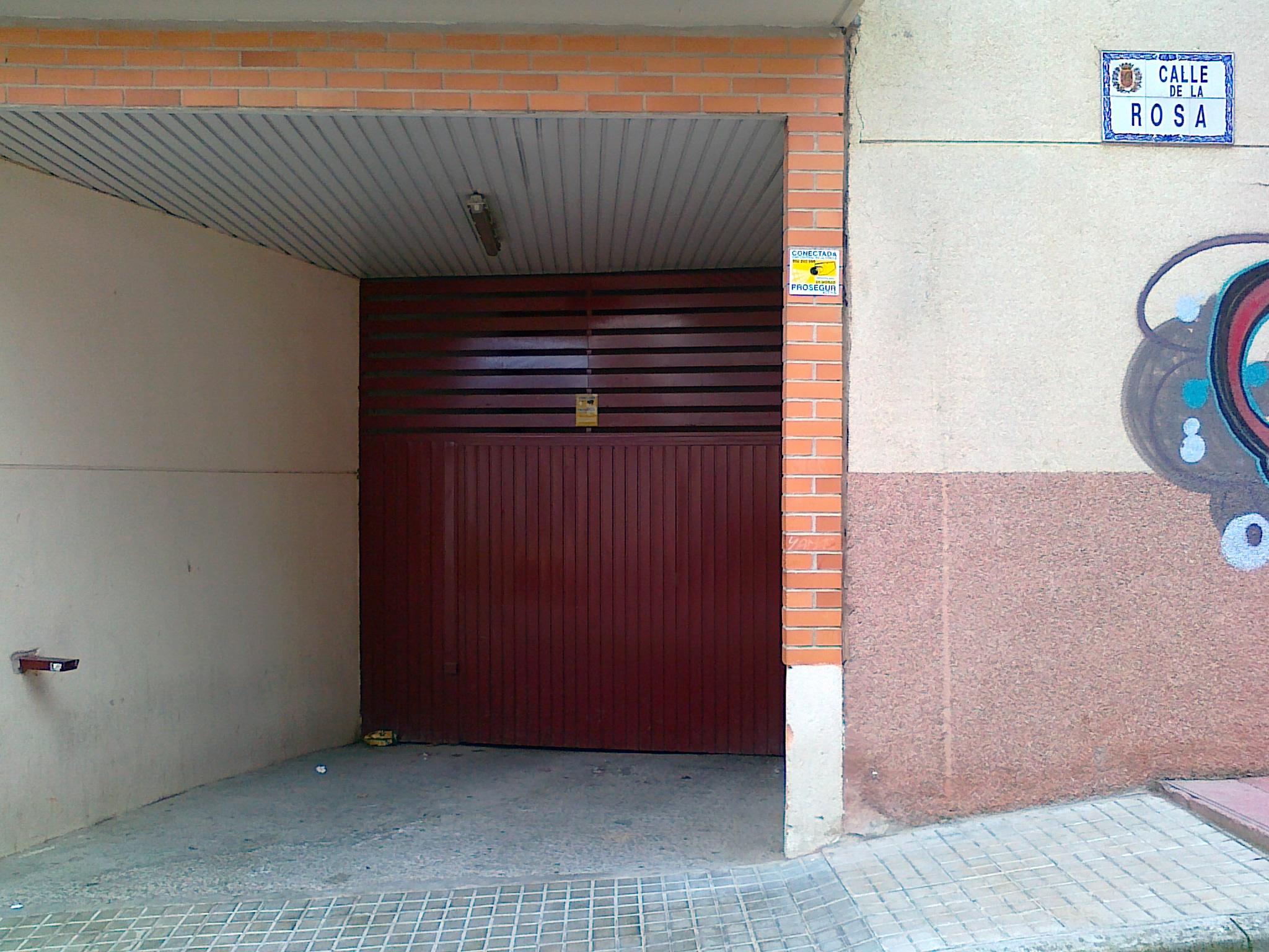 solvia inmobiliaria garaje en venta en zaragoza 1