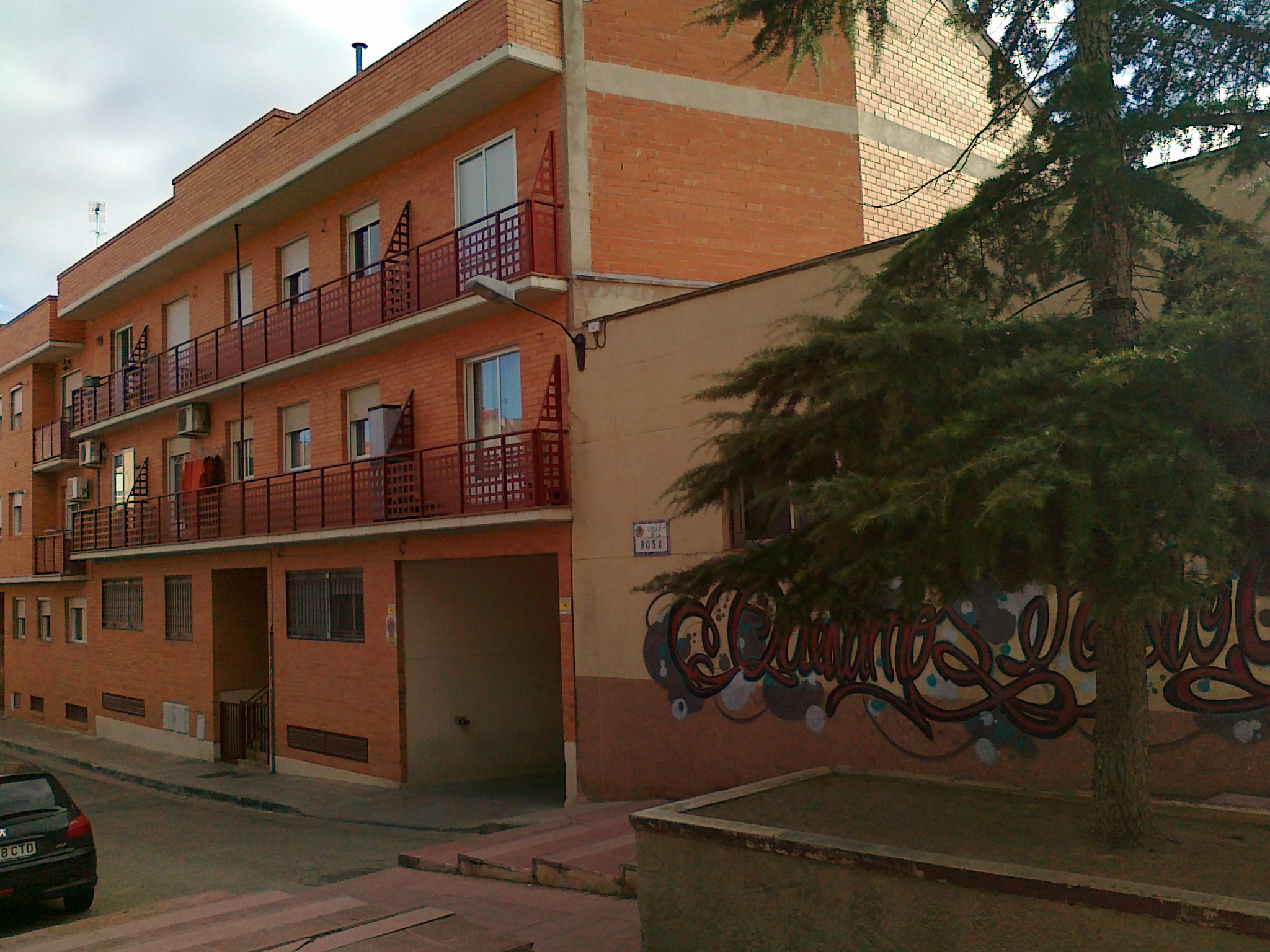 Garaje en Zaragoza (20515-0001) - foto4