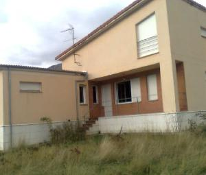 Apartamento en Santibáñez de la Peña (20554-0001) - foto1