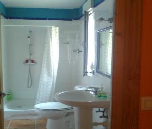 Apartamento en Santibáñez de la Peña (20554-0001) - foto5