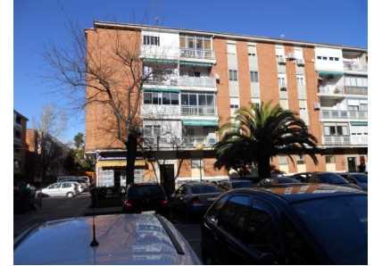Apartamento en Parla (20555-0001) - foto1