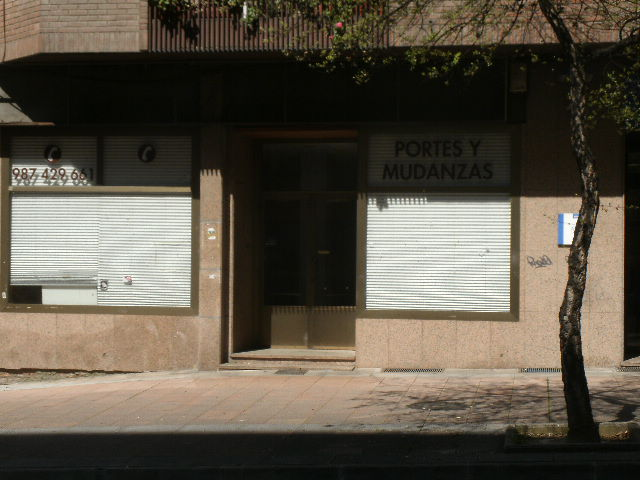 Locales en Ponferrada (20584-0001) - foto1