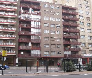 Apartamento en Zaragoza (20594-0001) - foto0