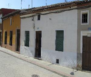 Casa en Nava del Rey (20631-0001) - foto0