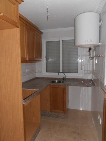 Apartamento en Almorad� (M55501) - foto12