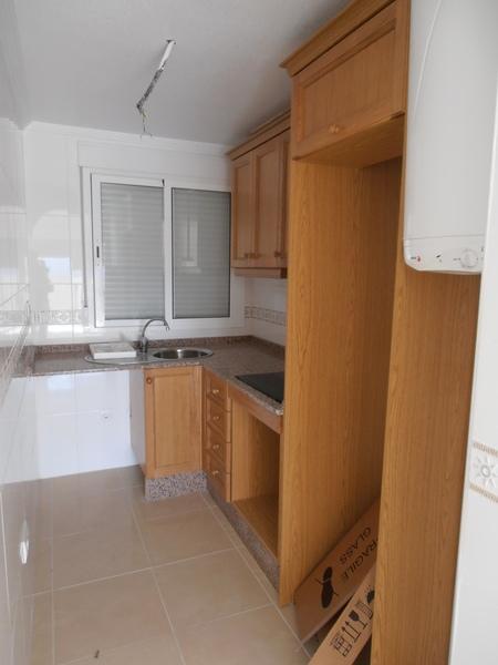 Apartamento en Almoradí (M55685) - foto4