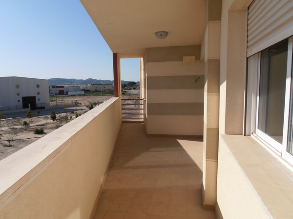 Apartamento en Almoradí (M55685) - foto24
