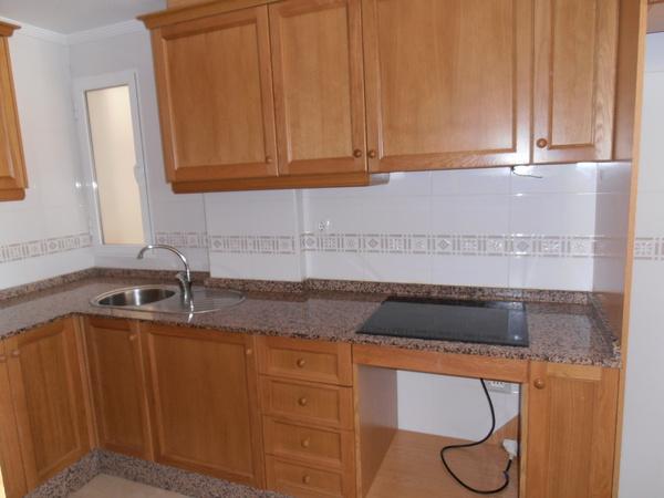 Apartamento en Almoradí (M55685) - foto8
