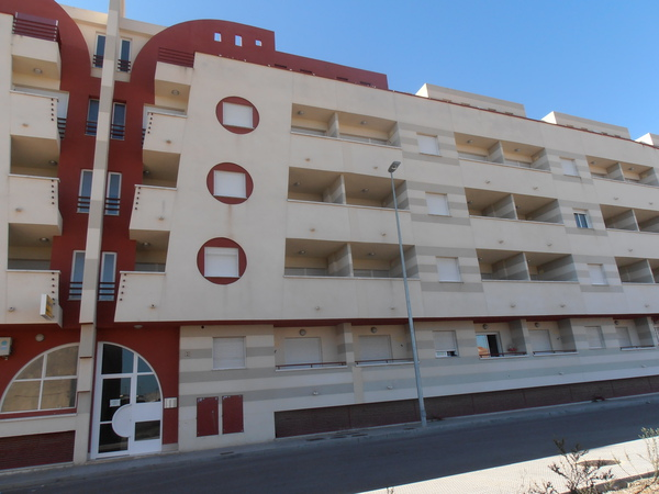 Apartamento en Almorad� (M55501) - foto0