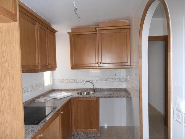 Apartamento en Almoradí (M55500) - foto6