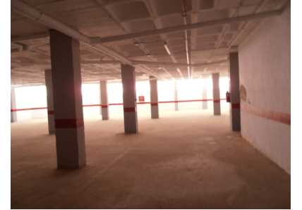 Garaje en Almorad� (M55502) - foto2