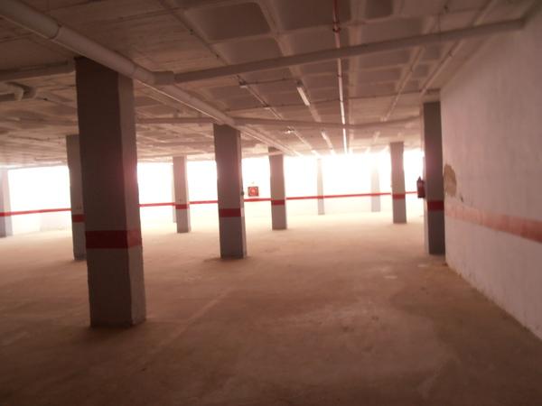 Garaje en Almorad� (M55502) - foto0