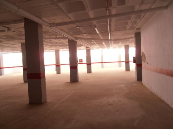 Garaje en Almorad� (M55502) - foto1