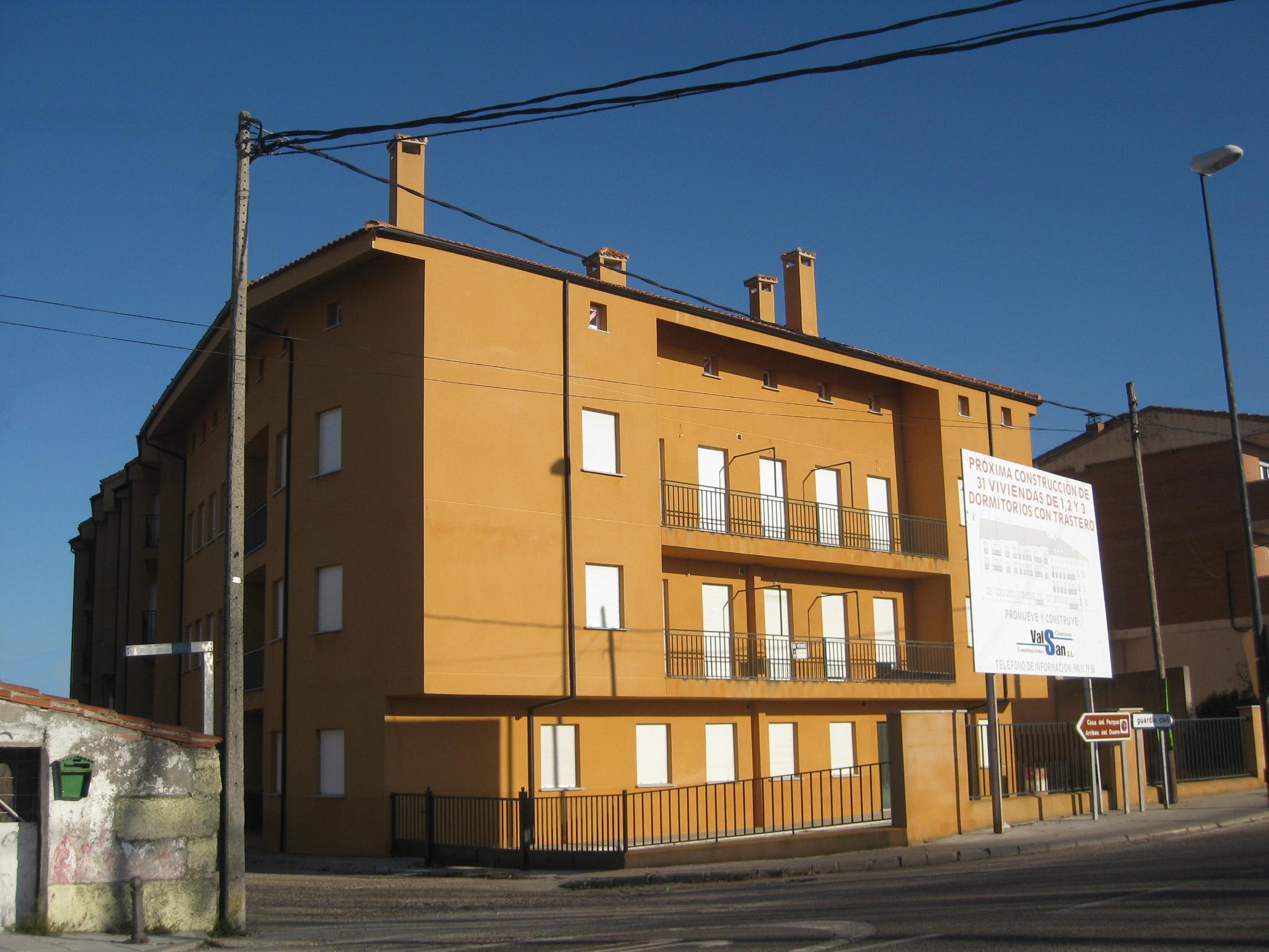 Apartamento en Bermillo de Sayago (M56622) - foto0