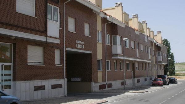 Apartamento en Villanubla (M56615) - foto0