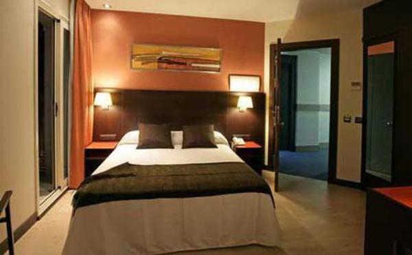 Hotel en Zaragoza (Hotel San Valero) - foto5