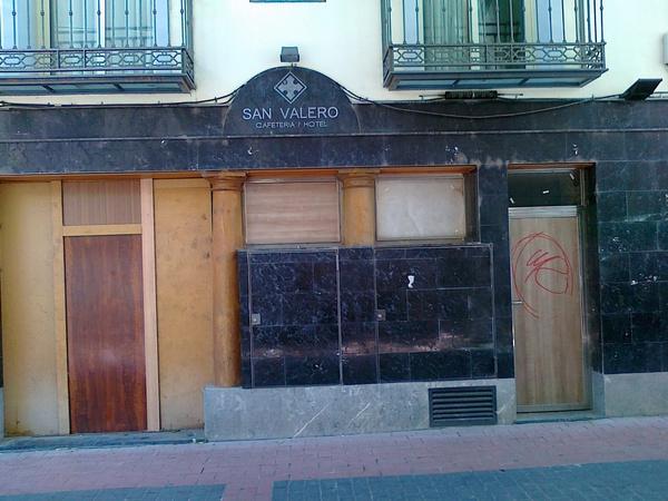 Hotel en Zaragoza (Hotel San Valero) - foto7