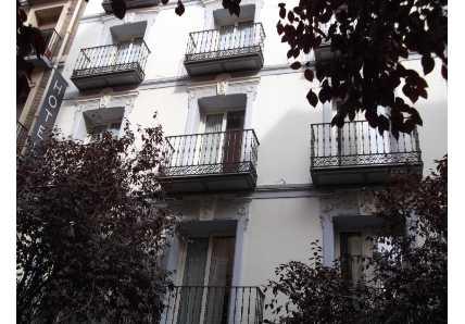 Hotel en Zaragoza (Hotel San Valero) - foto9