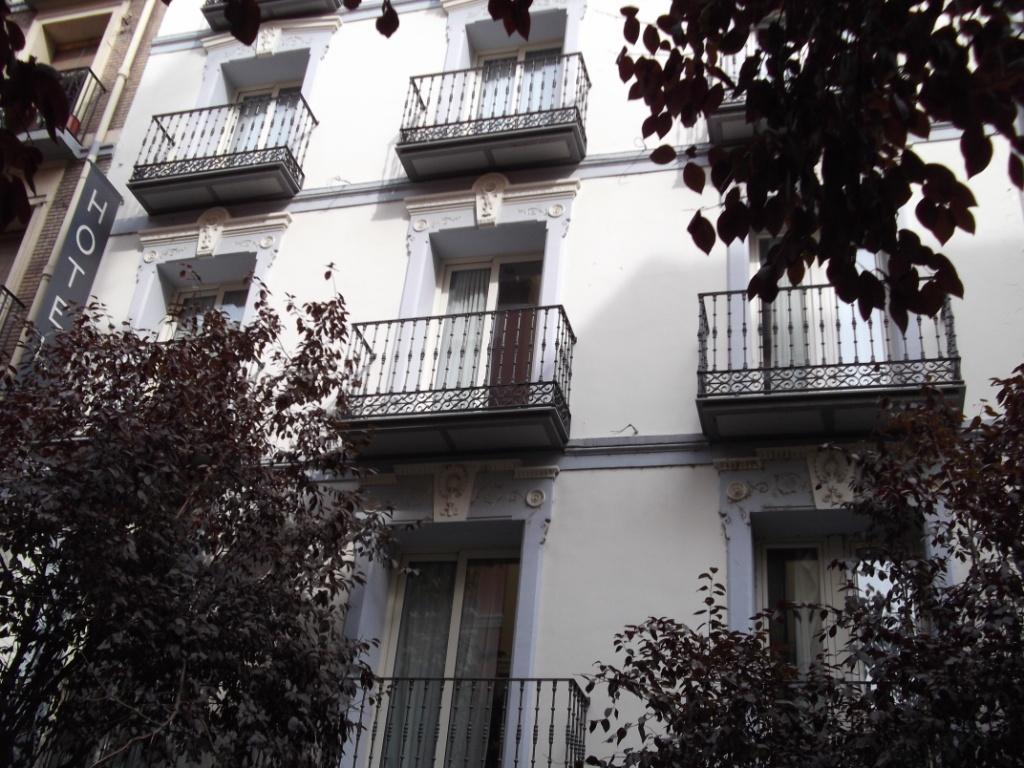 Hotel en Zaragoza (Hotel San Valero) - foto0